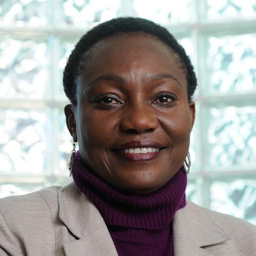Catherine Hoyo