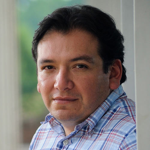 Nelson Vinueza
