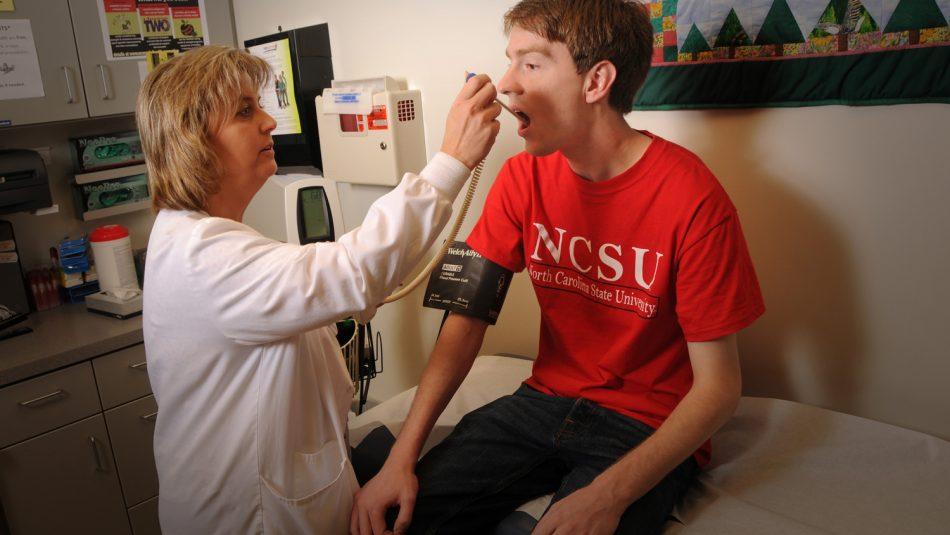 Precision medicine faculty photo