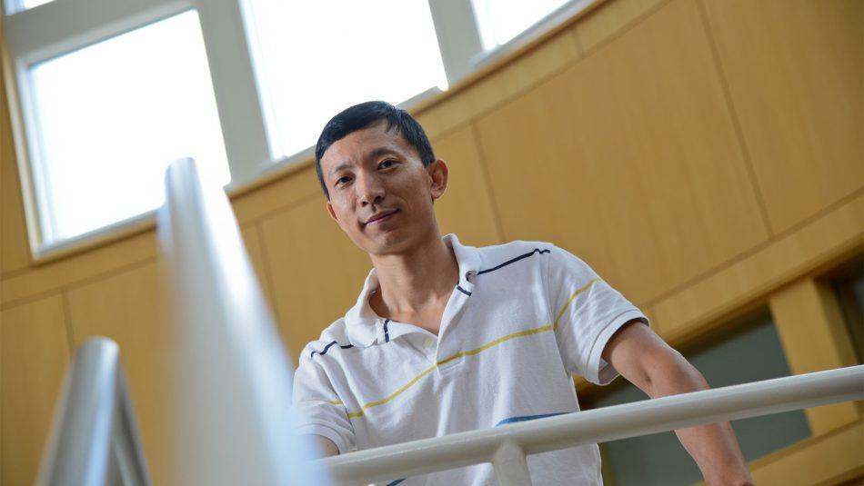 image of xipeng shen