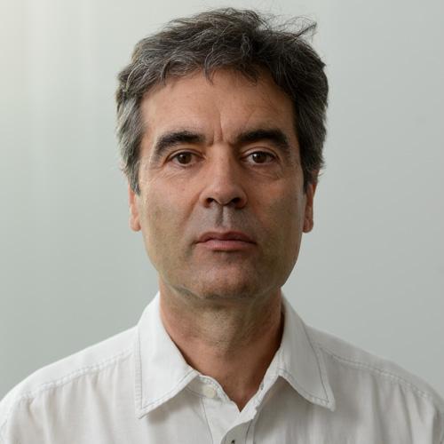 Patrick Combettes