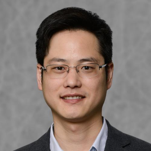 Qingshan Wei