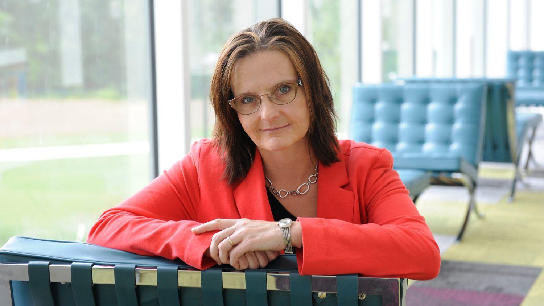 Jennifer Kuzma